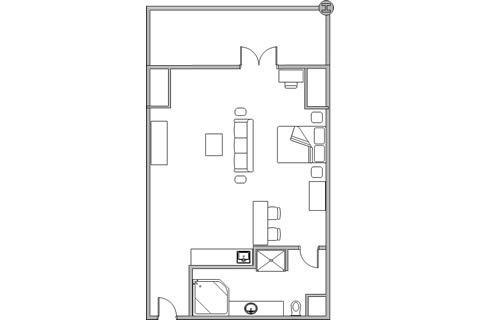 Loft Floor Plan