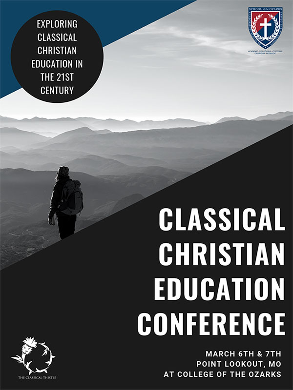 Classical Christian Education Conference