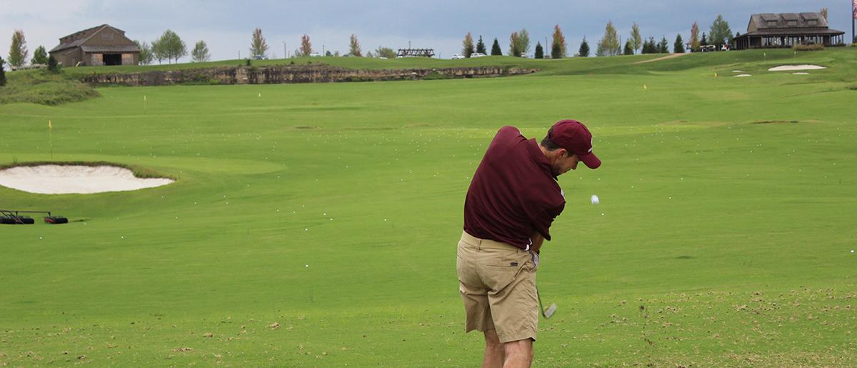 Bobcat Golf