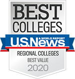 U.S. News Regional Best Value