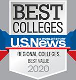 U.S. News Regional Best Value