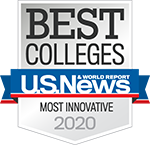 U.S. News Most Innovative