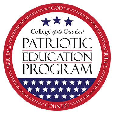 Patriotic Education Program Seal