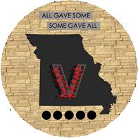 The Missouri Vietnam Veterans Memorial