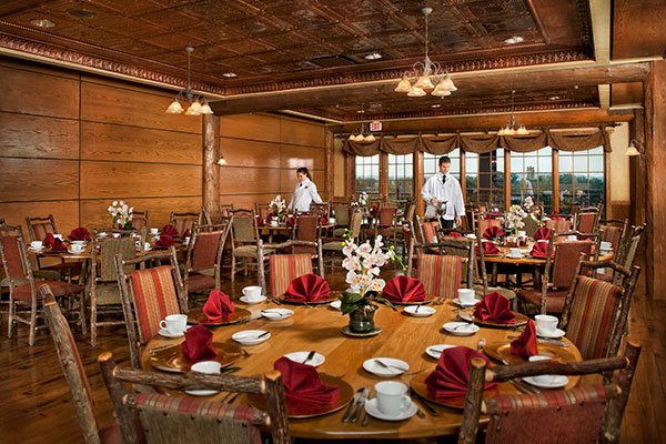 Meeting and event venue in Branson