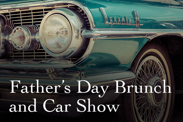 Place for Fathers Day brunch in Branson