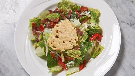 Ozark Caesar Salad