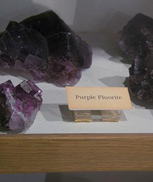 Gems Exhibit