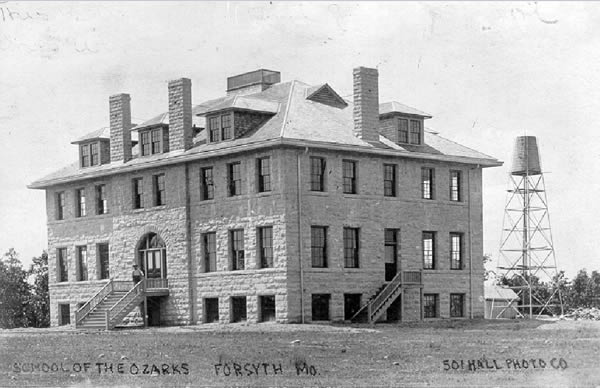 Original School House